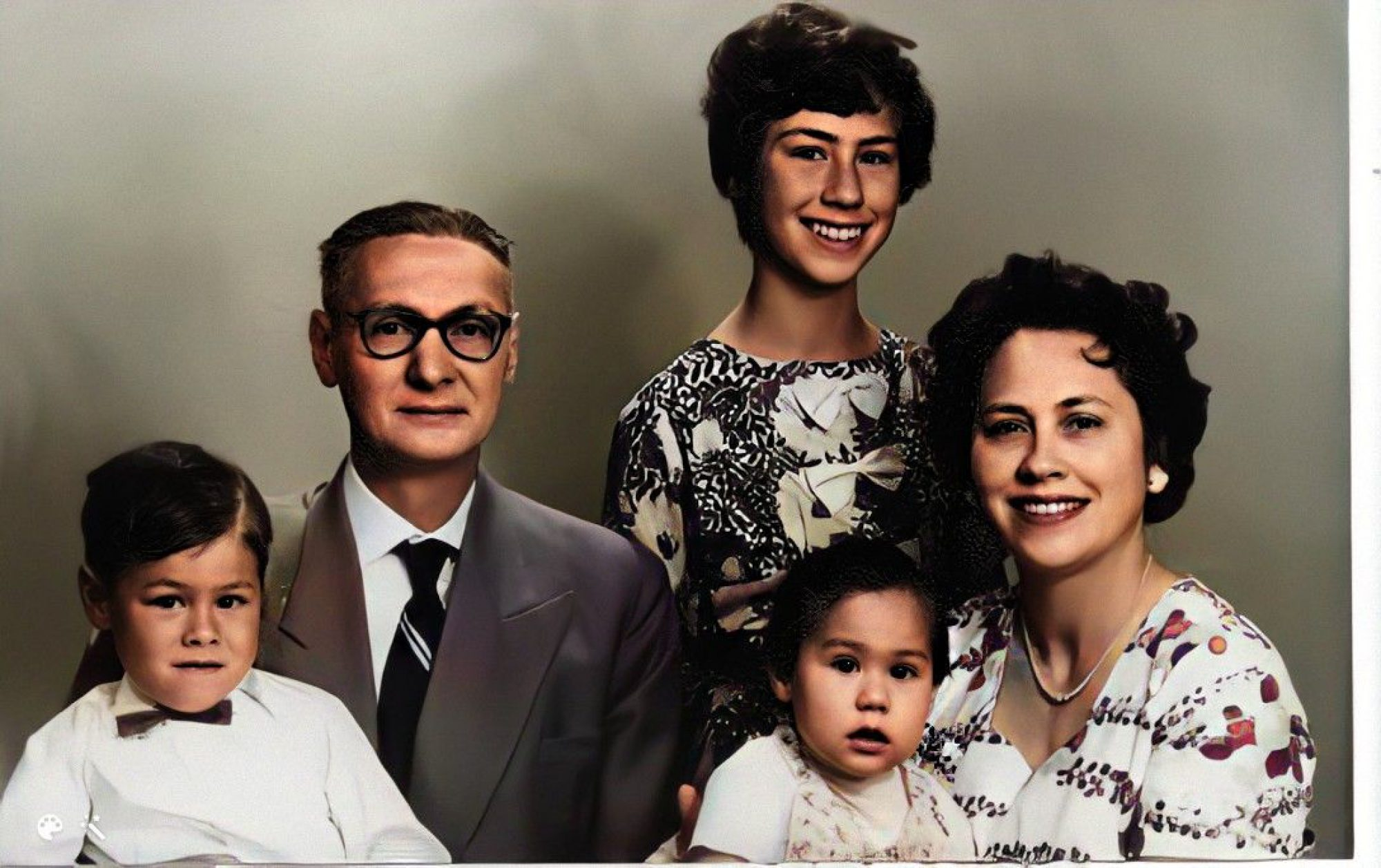 MY RUSCHE FAMILY